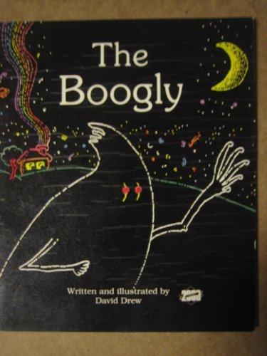 The Boogly: Animal Antics (Literacy Links Plus: Drew, David