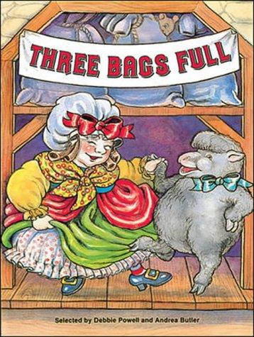 Three Bags Full (Literacy 2000): Powell, Debbie