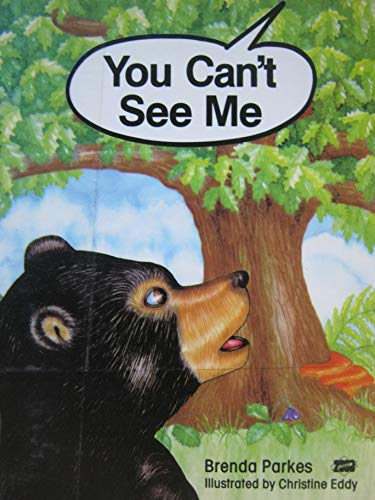 9780947328771: You Can't See Me Literacy 2000
