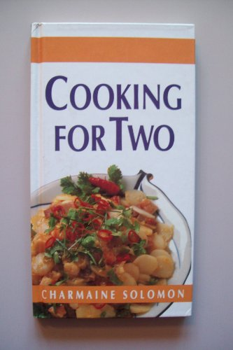 Cooking for Two (Asian Cooking Library): Solomon, Charmaine