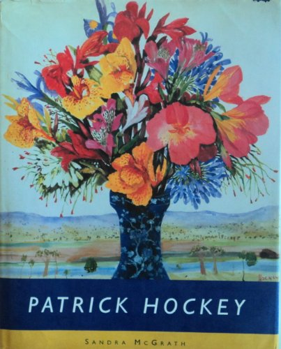 9780947349097: Patrick Hockey, his life and work [Hardcover] by McGrath, Sandra