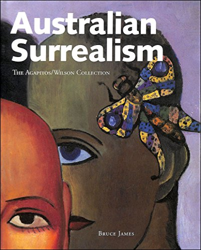9780947349387: Australian Surrealism: The Agapitos/Wilson Collection