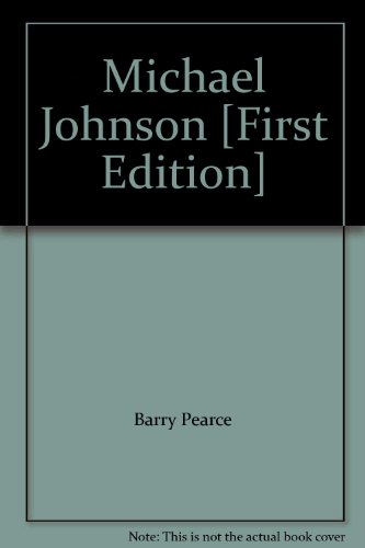 Michael Johnson Barry Pearce