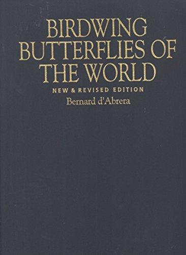 9780947352424: Birdwing butterflies of the world new édition