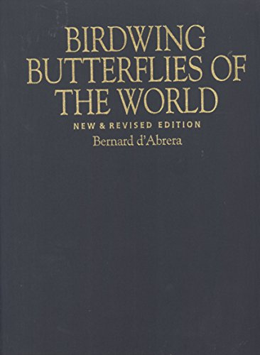 9780947352424: Birdwing Butterflies of the World