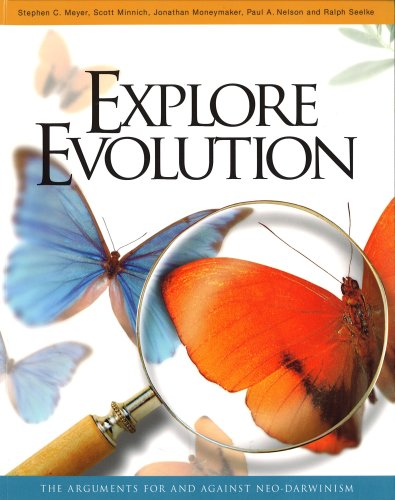 9780947352486: Explore Evolution: The Arguments For and Against Neo-Darwinism