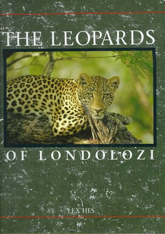 9780947430221: Leopards of Londolozi