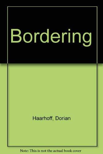 Bordering: Haarhoff, Dorian