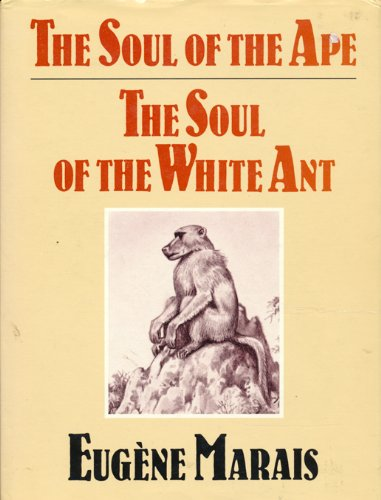 9780947464264: The Soul of the White Ant