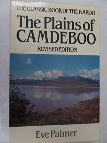 9780947464318: The Plains of Camdeboo