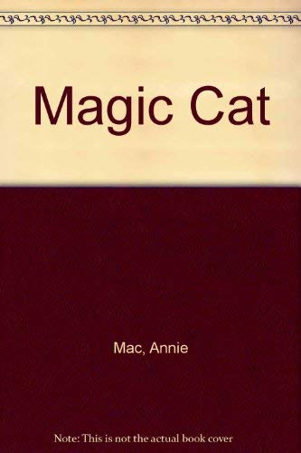 9780947530082: Magic Cat