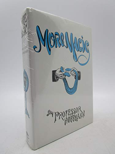 More Magic by Professor Hoffmann (New)