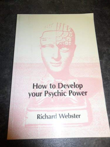 9780947533083: How to Develop Your Psychic Power