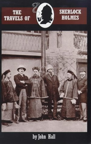 9780947533274: The Travels of Sherlock Holmes (Adventures of Sherlock Holmes)