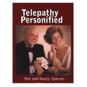 9780947533694: Telepathy Personified