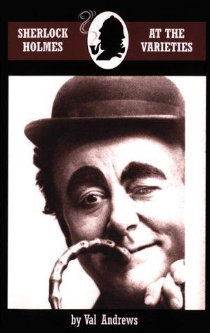 9780947533823: Sherlock Holmes at the Varieties (Sherlock Holmes)