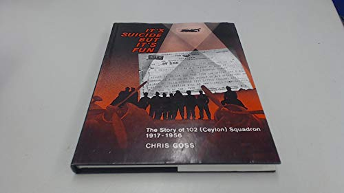 It's Suicide But it's Fun: History of: Goss, Chris