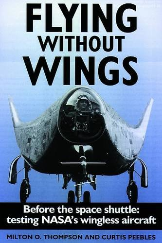 9780947554781: Flying without Wings