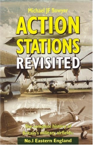 Action Stations Revisited No. 1: Eastern England