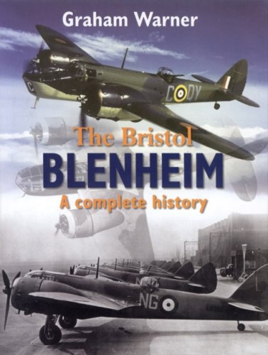 9780947554927: The Bristol Blenheim: An Illustrated History