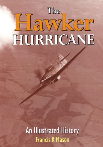 9780947554965: Hawker Hurricane