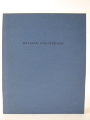 9780947564018: William Coldstream: New paintings
