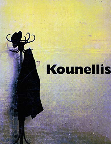 Jannis Kounellis: Kounellis, Jannis; Anthony