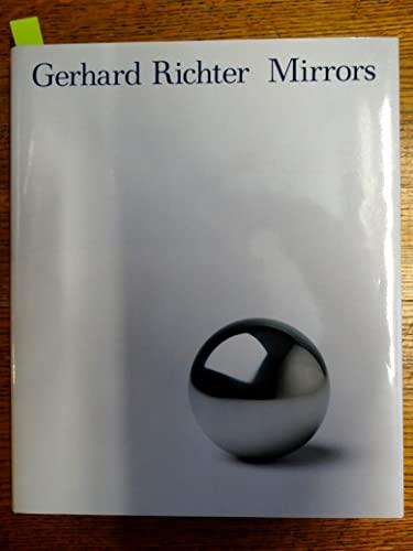 Gerhard Richter: Mirrors: Cork, Richard
