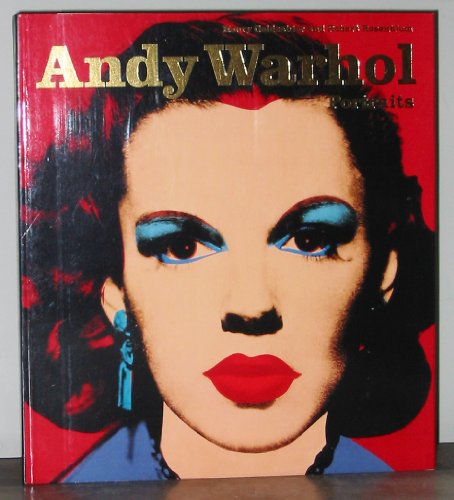 9780947564490: Andy Warhol: Portraits of the Seventies and Eighties
