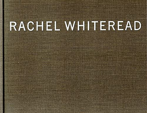 9780947564766: Rachel Whiteread: With Music for Torching