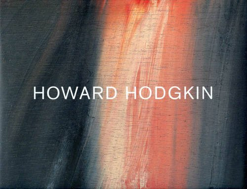 Howard Hodgkin, with Remembering the Aurochs By: FENTON, James &