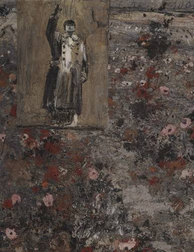 9780947564827: Anselm Kiefer: Let a Thousand Flowers Bloom