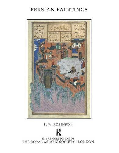 9780947593162: Persian Paintings in the Collection of the Royal Asiatic Society (Royal Asiatic Society Books)