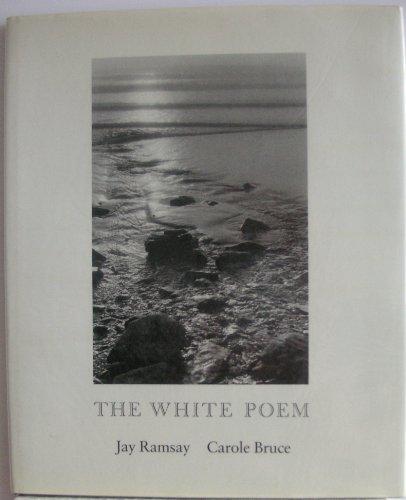9780947612290: The White Poem