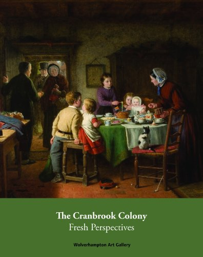 9780947642280: The Cranbrook Colony: Fresh Perspectives