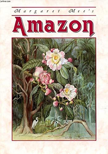 Amazon Amazon, Mayo, Simon, New, 9780947643133 0947643133 New Condition.