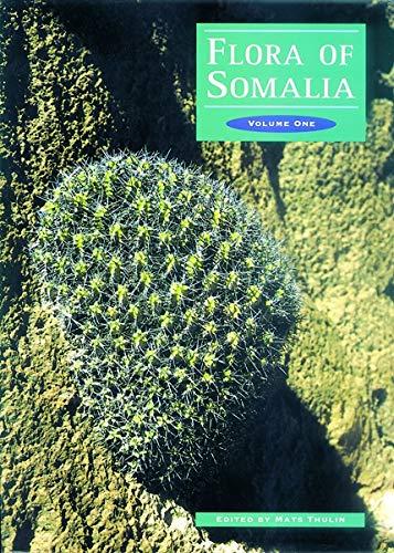 Flora of Somalia: v. 1