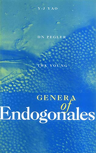 9780947643928: Genera of Endogonales
