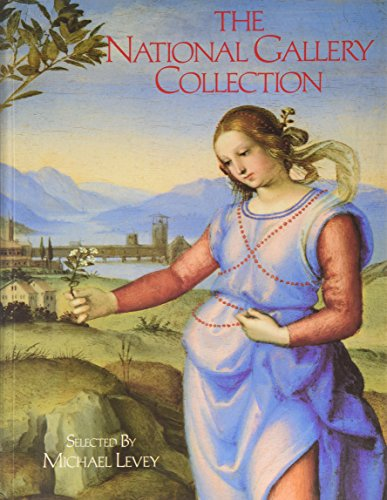 9780947645168: The National Gallery Collection
