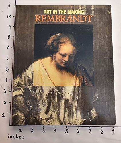 Rembrandt: Bomford, David; Brown, Christopher; Roy, Ashok