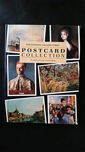 9780947645694: The National Gallery Postcard Collection: v. 1