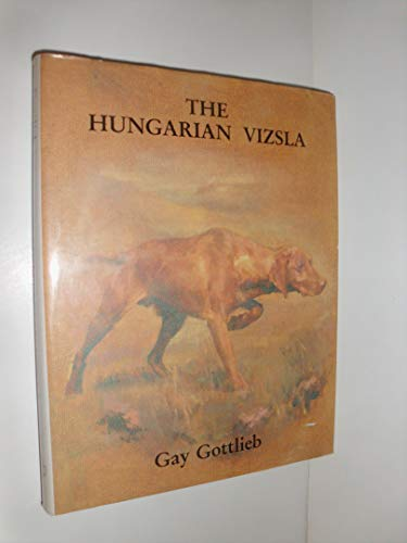 9780947647094: The Hungarian Vizsla (Breed Books Canine Library)