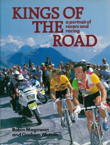 9780947655198: Kings of the Road: Portrait of Racers and Racing