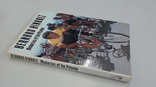 9780947655556: Memories of the Peloton