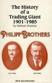 9780947671129: Philipp Brothers: The History of a Trading Giant