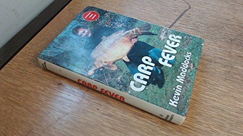 9780947674120: Carp Fever