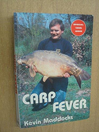 9780947674137: Carp Fever