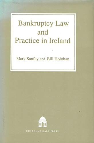 9780947686659: Bankruptcy law and practice in Ireland
