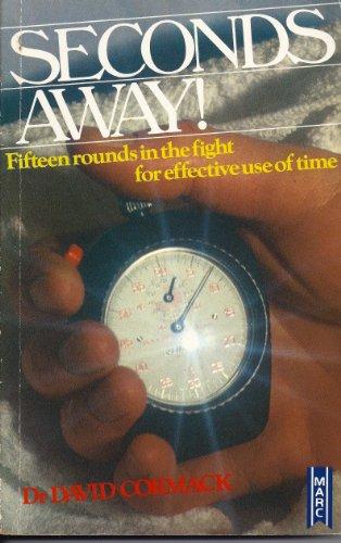9780947697259: Seconds Away