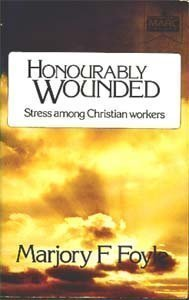 9780947697303: Missionary Stress